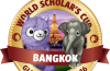 World Scholars Arrive in Bangkok, Thailand