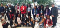 World Scholars Cup Global Round Cape Town 2017 Update